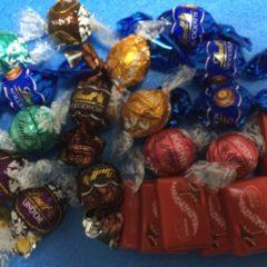 【商品レビュー】「lindt リンツ」のチョコレートを買ってみました。