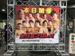 【観戦レポート】全日本プロレス2017世界最強タッグリーグ戦、大阪大会