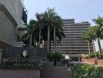 【香港旅行記】一流ホテル、インターコンチネンタル香港の居心地は…?